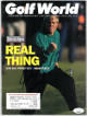 John Daly signed Golf World Full Magazine 7/28/1995 minor wear- JSA #EE63321