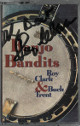 Roy Clark signed 1978 Banjo Bandits Cassette Cover/Tape/Case with All Best- JSA #KK58307