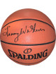 Lenny Wilkens signed Spalding NBA Game Ball Series I/O Basketball– JSA Witnessed (St Louis Hawks/SuperSonics/Cavaliers)