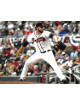 Bryse Wilson signed Atlanta Braves 8x10 Photo (white jersey)