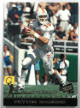 Peyton Manning 1998 Press Pass Rookie Card (RC) #50 (Tennessee Volunteers)
