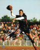 Cat Osterman signed Olympics Team USA 8x10 Photo #8 USA- AWM Hologram (Softball Gold Medal, 6X AS)