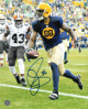 Jermichael Finley signed Green Bay Packers 8x10 Photo #88- AWM Hologram
