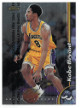 Kobe Bryant 1998-99 Topps Finest Card #175 (Los Angeles Lakers w/Coating/Peel)