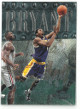 Kobe Bryant 1998-99 Skybox Fleer Metal Universe Card #53 (Los Angeles Lakers)