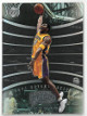 Kobe Bryant 2000-01 Upper Deck Encore Powerful Stuff Insert Card #PS1 (Los Angeles Lakers)