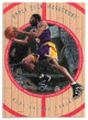 Kobe Bryant 1998-99 Upper Deck Hardcourt Card #8-G (Los Angeles Lakers)