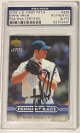 Mark Prior signed 2005 Upper Deck First Pitch Card #293- PSA Authentic Encapsulated (Chicago Cubs)