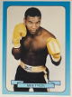 Mike Tyson 1989-90 Living Legends Series 1 Boxing Rookie Card (RC) #18