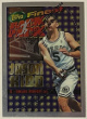 Jason Kidd 1994-95 Topps Finest Holochrome Rack Pack Rookie Card (RC) #RP7 w/ Coating (Dallas Mavericks)