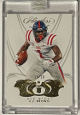 AJ (A.J.) Brown 2019 Panini Flawless Collegiate Diamond Rookie Card (RC) #1- LTD 19/20- Sealed (Ole Miss Rebels)