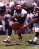 Donovin Darius signed Syracuse Orangemen 8x10 Photo