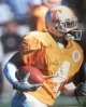 Donte' Stallworth signed Tennessee Vols 16X20 Photo
