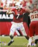 Matt Leinart signed Arizona Cardinals 16x20 Photo- Leinart Hologram