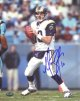 Marc Bulger signed St. Louis Rams 8x10 Photo