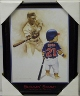 "Sammy Sosa unsigned ""Slammin' Sammy"" 8x10 Framed Little Pros"