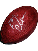 Kellen Clemens signed Official NFL Football (St. Louis Rams/Oregon Ducks)- Steiner Hologram