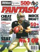 Drew Brees unsigned New Orleans Saints 2010 Athlon Fantasy Football 8x10 Cover
