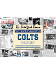Indianapolis Colts unsigned Greatest Moments in History New York Times Historic Newspaper Compilation