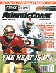 Christian Ponder unsigned 2009 Florida State Seminoles Preseason Atlantic Coast (ACC) Magazine Preview