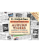 Auburn Tigers Football (2011 SEC & BCS Champions) Greatest Moments in History New York Times Historic Newspaper Compilation