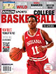 2015-16 Athlon Sports College Basketball Preview Magazine- Indiana Hoosiers Cover