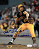 Bert Blyleven signed Pittsburgh Pirates 8x10 Photo 1979 W.S. Champs- JSA Hologram