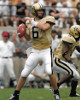 Jay Cutler unsigned Vanderbilt Commodores 8x10 Photo