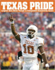 Texas Pride: Longhorn Glory Shines Through an Unforgettable Championship Season (2005) Book