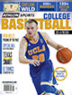2015-16 Athlon Sports College Basketball Magazine Preview- UCLA Bruins Cover