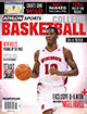 2015-16 Athlon Sports College Basketball Preview Magazine- Wisconsin Badgers Cover