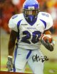Deangelo Williams signed Memphis Tigers 8x10 Photo