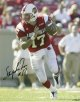 Stefan Lefors signed Louisville Cardinals 8x10 Photo