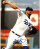 Brad Penny signed Los Angeles Dodgers 8x10 Photo